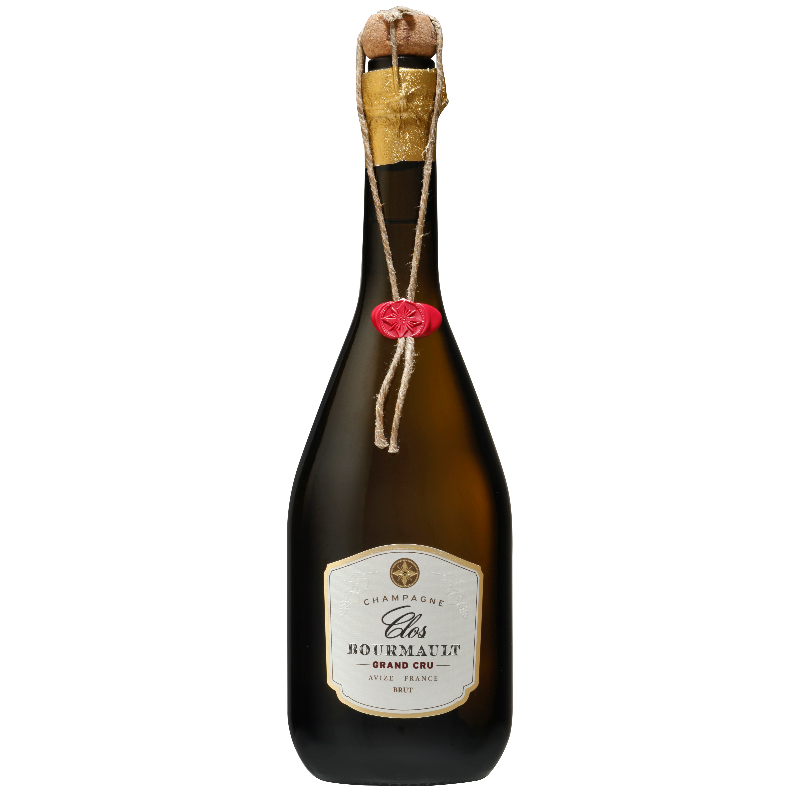 Clos Bourmault Grand Cru